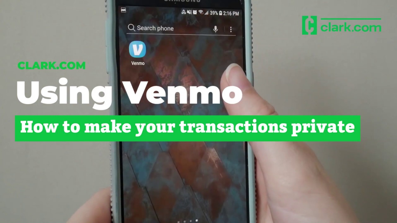 The #1 thing you need to do if you use PayPal, Venmo or