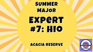 Golf Clash - Summer Major - Hole in One (Expert Hole 7)