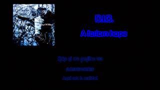 D.I.D. - A forlorn hope