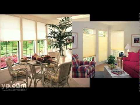 Window Treatments Charleston Sc Best Buy Blinds Youtube