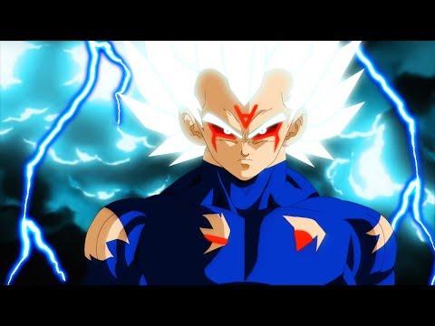 Top 10 Dragon Ball Transformations