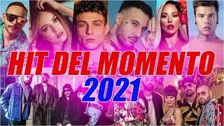 MUSICA ESTATE 2021 🎧  TORMENTONI DELL' ESTATE 2021 🔥 CANZONI ESTIVE 2021 ❤️ HIT DEL MOMENTO 2021