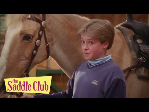 The Saddle Club - Mystery Weekend | Season 01 Episode 06 | HD | Full Episode