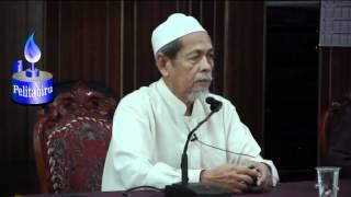 """Tasawwuf : Kelebihan Tasawwuf Dahulu & Sekarang """"Tuan Guru Hj. Jahid Sidek Al-khalidi"""""""