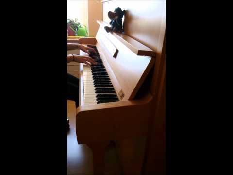 Don't Cry 不哭 - Cyndi Wang 王心凌 [Piano Cover]