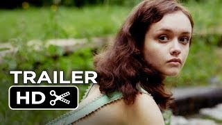 The Quiet Ones Official Trailer #1 (2014) - Jared Harris Horror Movie HD