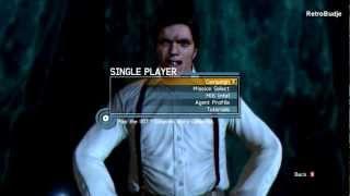 007 Legends (James Bond) Xbox360/PS3