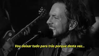 Pearl Jam - Gone [Legendado]