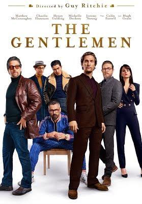The Gentlemen | Official Trailer [HD] | Own it NOW on Digital HD, Blu-ray &  DVD - YouTube