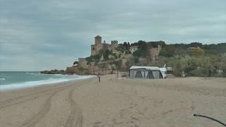 2017  Tamaritpark Resort - Tarragona - Spanje