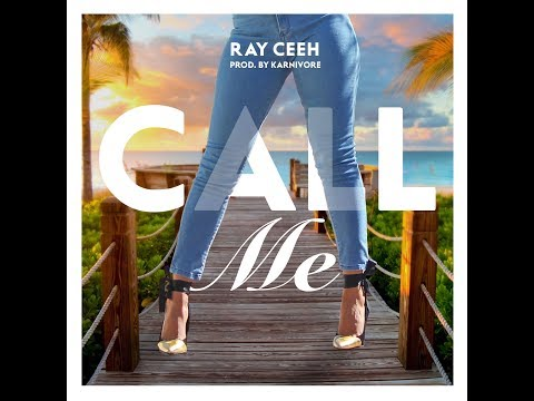Ray Ceeh - Call Me (Official Afro Summer Dance Music video)