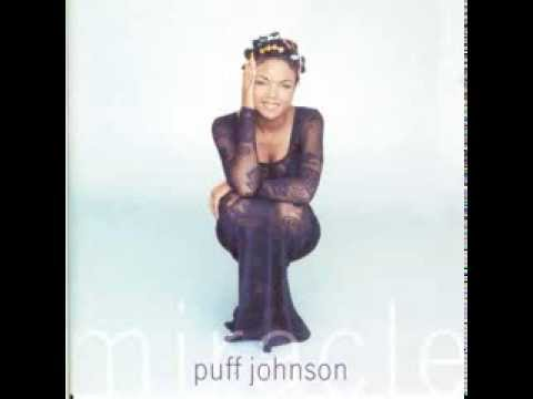 "Puff Johnson ""Miracle""  - Forever More"