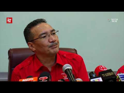Hisham says ministry mulling UPNM system review after death of cadet officer