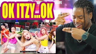 "ITZY ""ICY"" M/V 