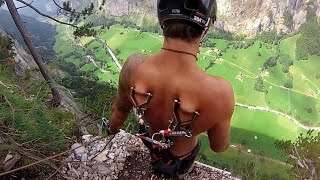 15 Greatest Daredevils Of All Time