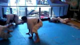 Shane Dorfman Sterkinekor demo: Karate Kid movie release