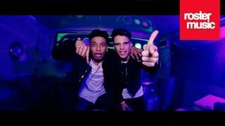 Keymass & Bonche '24 Horas' (Official Video)