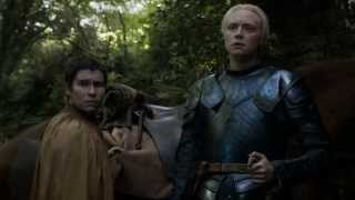 Hot Pie Returns. Game of Thrones S4E7 Mockingbird