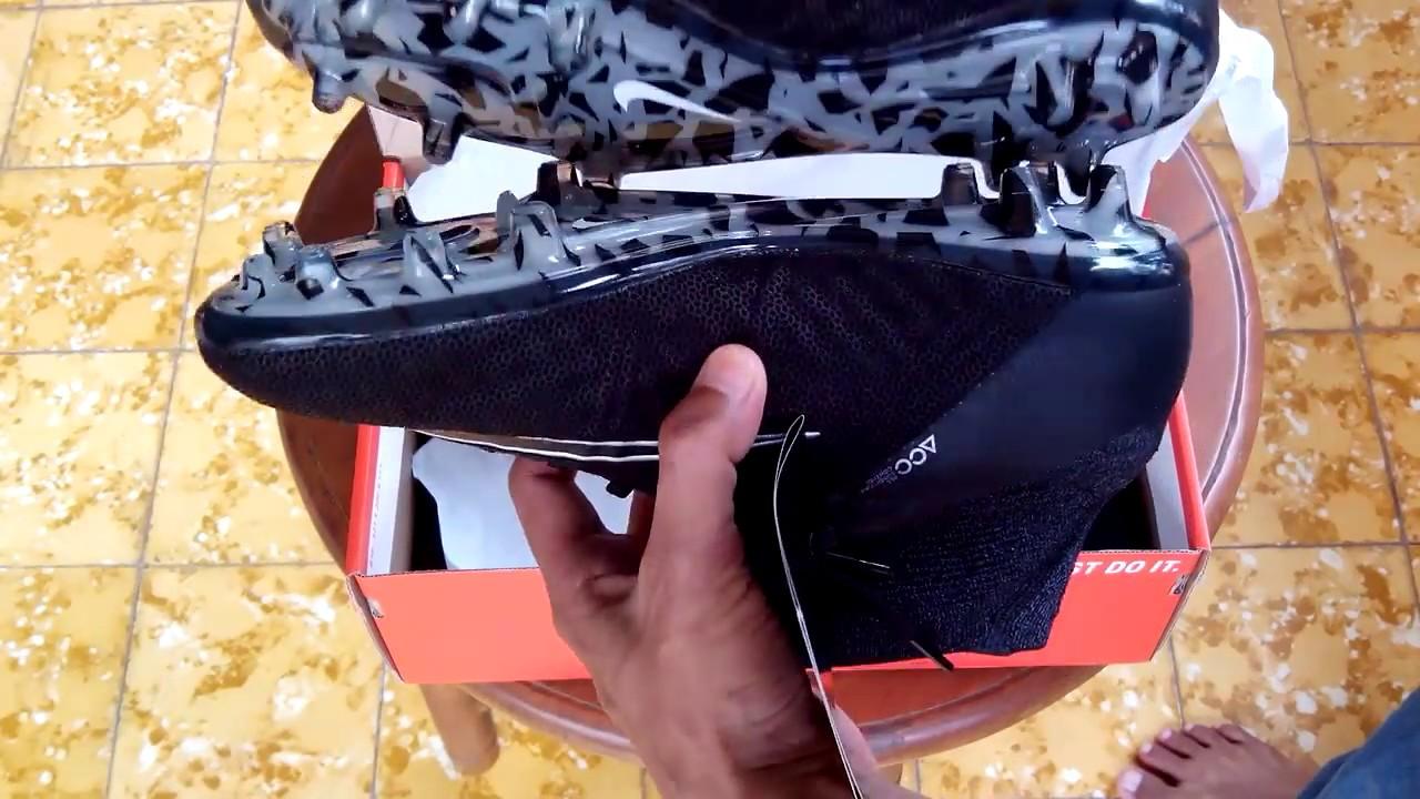 Australia Sepatu Futsal Nike Hypervenom Phantom 2 81796 83ba3 Phelon Ii Ic 749898 703 Hijau Closeout Bola Tc Fg Black Metallic Silver Dark Grey 852645 001