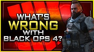 What's Wrong with Black Ops 4? (My Issues & Constructive Feedback) thumbnail