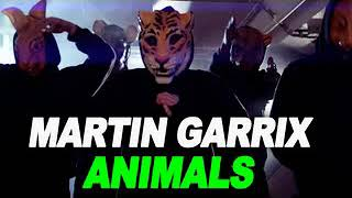 Animals - Bass căng đét