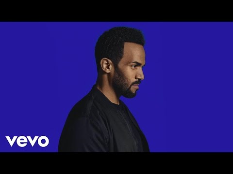 Craig David & Sigala - Ain't Giving Up (Audio)