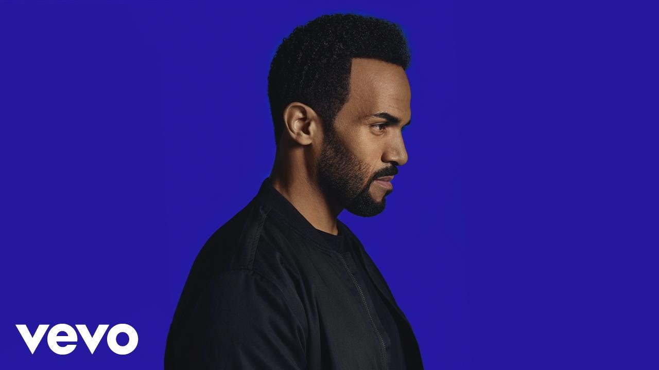 19aa883a37f3 Craig David   Sigala - Ain t Giving Up (Official Audio) - YouTube