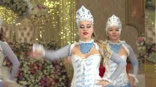 �������� ���� Шоу балет