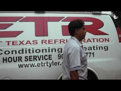 East Texas Refrigeration