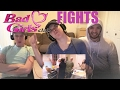 Bad Girls Club: Top 10 Fights REACTION!!!