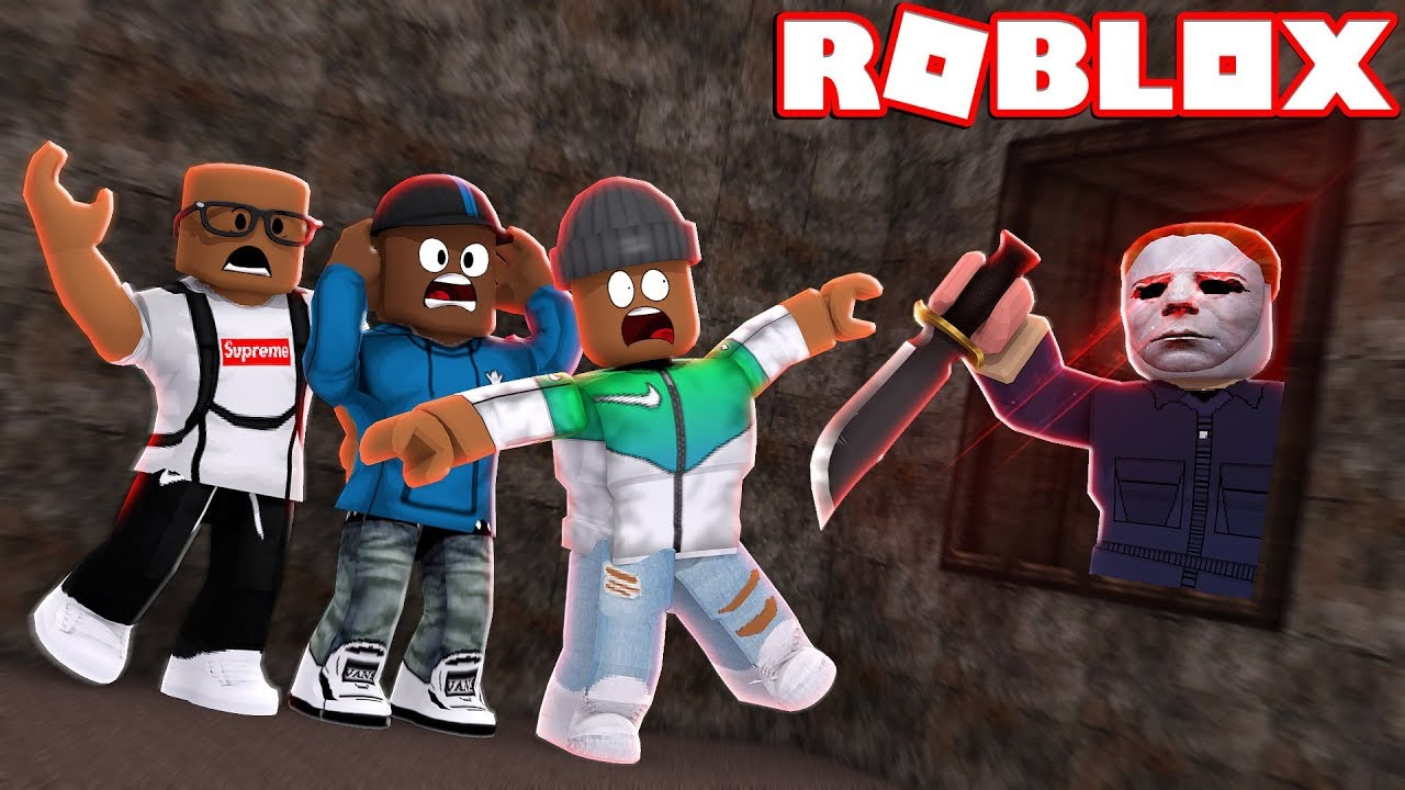 gaming with kev roblox horror