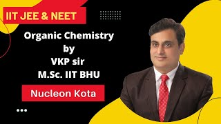 organic chemistry by Kaysons education