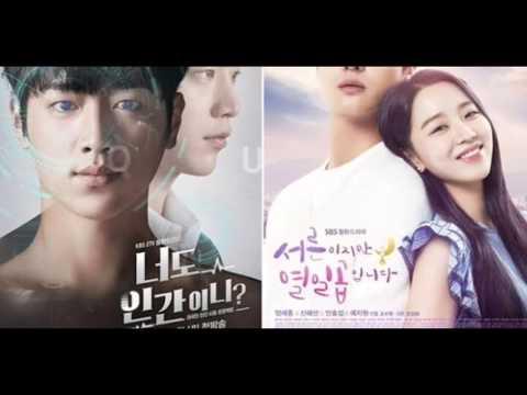 6 Drama Korea Dengan Biaya Produksi Paling Mahal Hingga Saat ini #Drakor