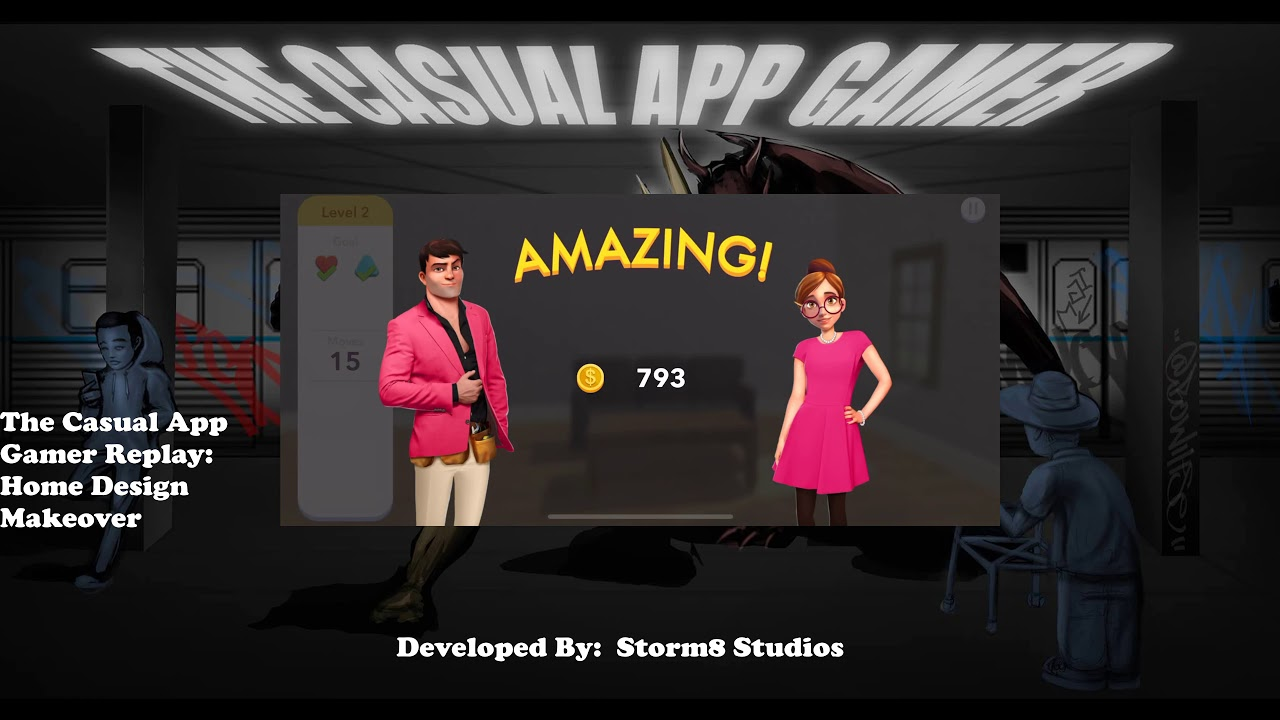 Home Design Makeover The Casual App Gamer