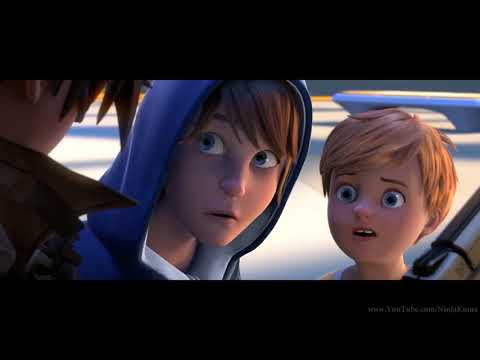 Overwatch Mini Movie (All Cinematic Trailers and Animated Short includes Honor and Glory) 2018 HD