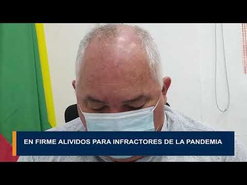 Hasta el 30 de Junio tienen plazo los infractores para pagar comparendos por  pandemia