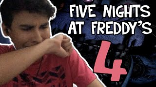 LA DIVAZA JUEGA: FIVE NIGHTS AT FREDDY'S 4 thumbnail