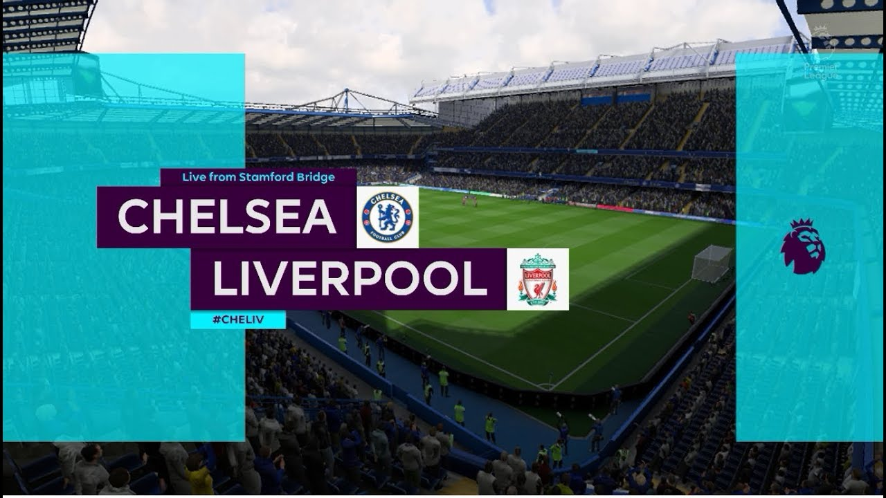 Download Liverpool vs. Chelsea 1 - 2 League Cup Highlights 26.09.2018 [4K 60FPS]