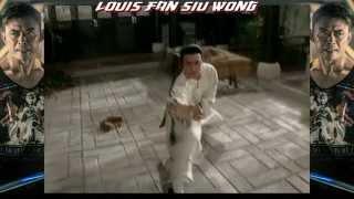 Fan Siu Wong Tribute