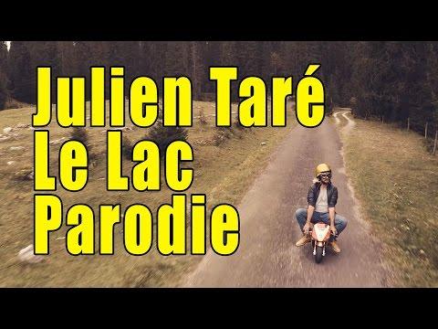 [PARODIE] Julien Taré - Le Lac (version Suisse)