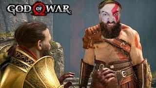 God of War 4 -  4