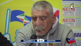Valdarno-Sestese 1-1 Eccellenza Girone B