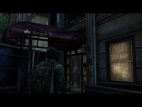 Regal Apartments The Last Of Us Hotel Chapter Regal Apartment