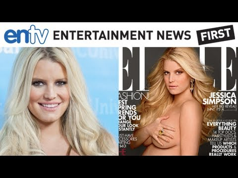 Jessica Simpson Princess in Nude Patent from YouTube · Duration:  9 seconds