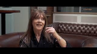 Lesley Ann Jones Part 1 Youtube