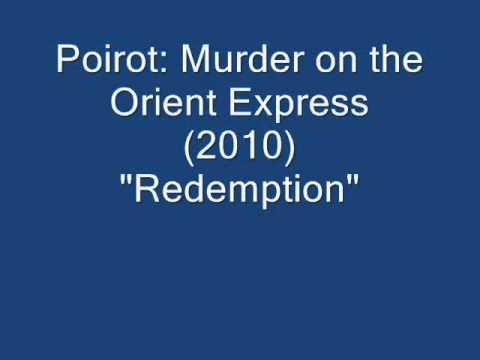 Poirot: Murder on the Orient Express //