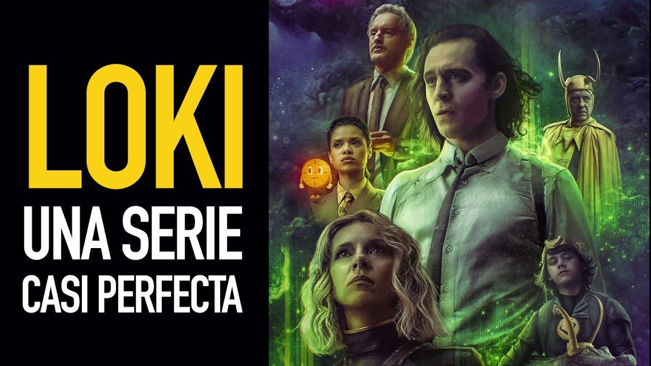 Loki: Una serie casi perfecta
