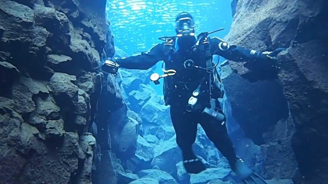 Tissot Dive Watch