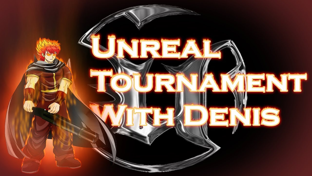 how to play lan unreal tournament 2017