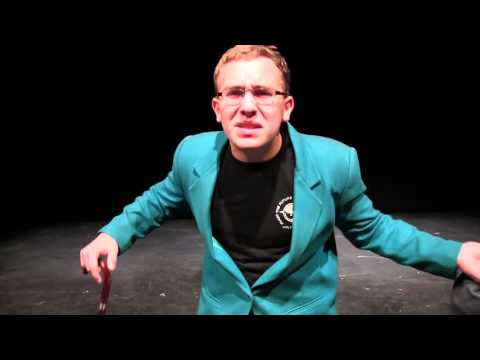 Epic Rap Battles Of Chemistry: Hans Goldschmidt v. Daniel Rutherford